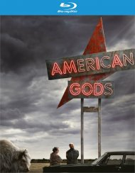American Gods: The Complete First Season Blu-ray Movie