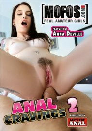 Anal Cravings 2 Porn Video