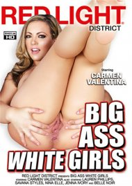 Big Ass White Girls Porn Video