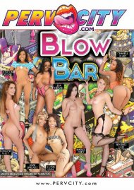Blow Bar Porn Video