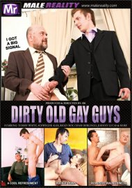 Dirty Old Gay Guys Gay Porn Movie
