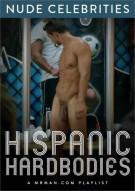 Hispanic Hardbodies Boxcover