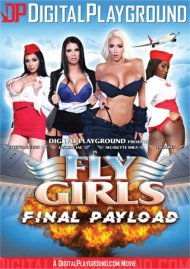 Fly Girls: Final Payload Porn Movie