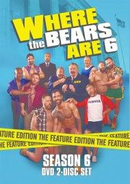 Where The Bears Are: Season 6 Gay Cinema Movie
