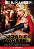 Parodies Awaken 3 Porn Movie