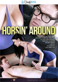 Horsin' Around Porn Video