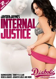 Buy Internal Justice