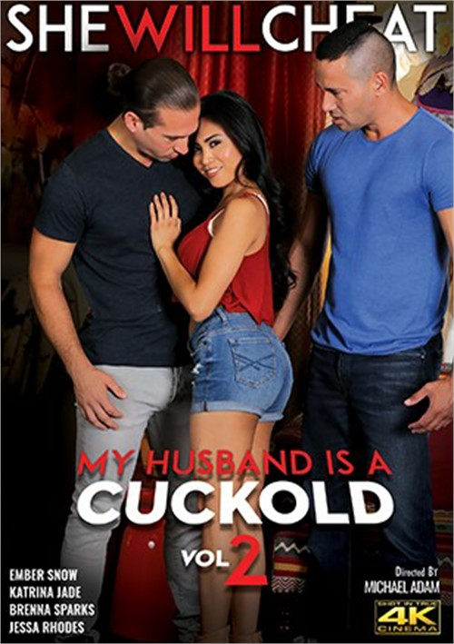 My Husband Is A Cuckold Vol. 2 Boxcover