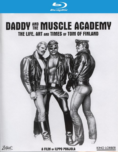 Daddy and the Muscle Academy image