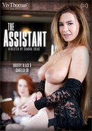 Assistant, The Porn Movie