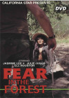 Fear in the Forest Boxcover