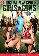 Girls With Guns Porn Movie
