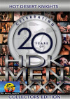 20 Years of HDK Men - Collector's Edition Boxcover
