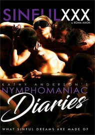 Nymphomaniac Diaries Porn Video