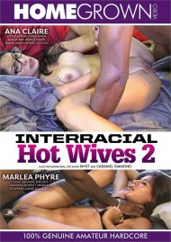 Interracial Hot Wives 2