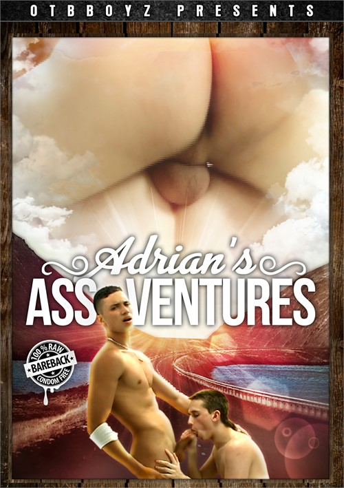 Adrian's Ass Ventures Boxcover