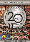 20 Years of HDK Boys - Collector's Edition Boxcover