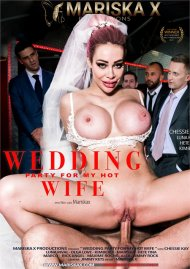 Wedding Party for My Hot Wife image