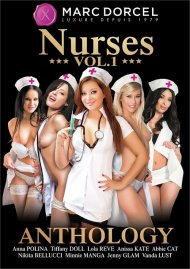 Nurses Anthology Vol. 1 Porn Video