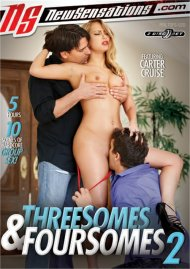 Threesomes & Foursomes 2 Porn Video