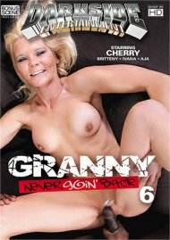 Granny Never Going Back 6 Porn Video