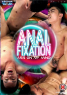 Anal Fixation Boxcover