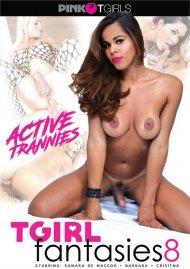 TGirl Fantasies 8 Porn Video