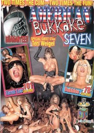 American Bukkake 7 porn video from JM Productions.
