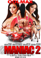 Gonzo Maniac 2 Porn Video