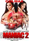 Gonzo Maniac 2 Boxcover