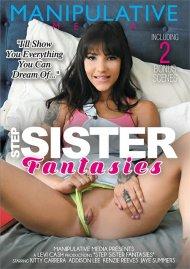 Step Sister Fantasies