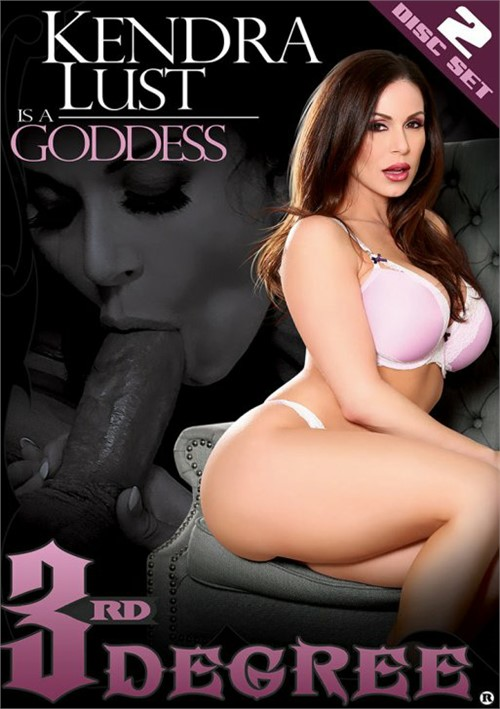 Kendra Lust is a Goddess