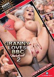 Granny Loves BBC Hardcut 2
