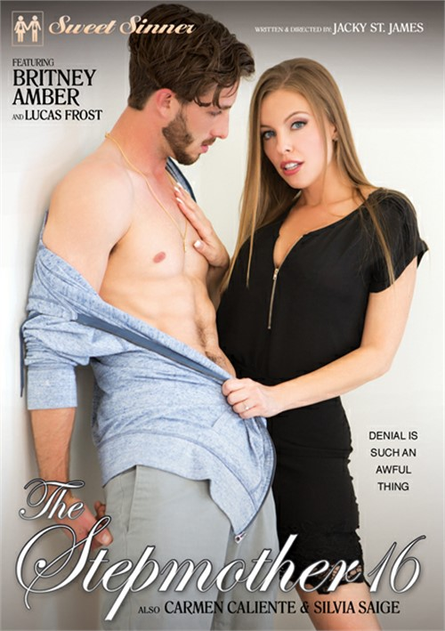 Stepmother 16, The- On Sale! MILF Marcus London Sweet Sinner
