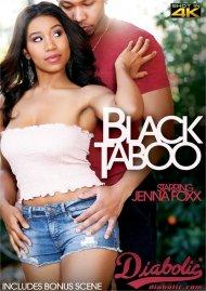 Black Taboo image