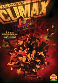 Climax gay cinema DVD from Lions Gate Films