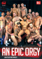 Epic Orgy, An Boxcover