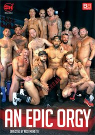 Epic Orgy, An image