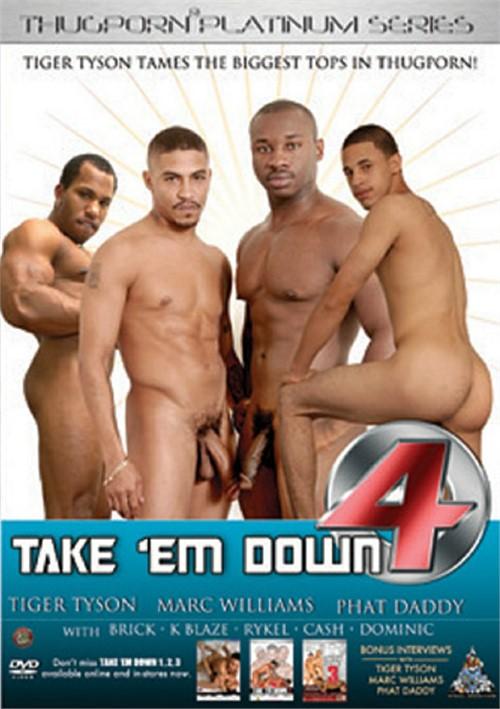 Take 'Em Down 4 Boxcover