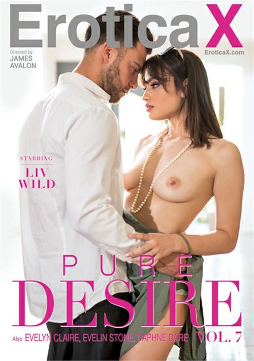 Pure Desire Vol. 7