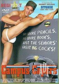 Campus Capers Porn Video