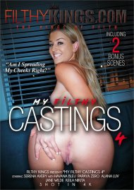 My Filthy Castings 4 image