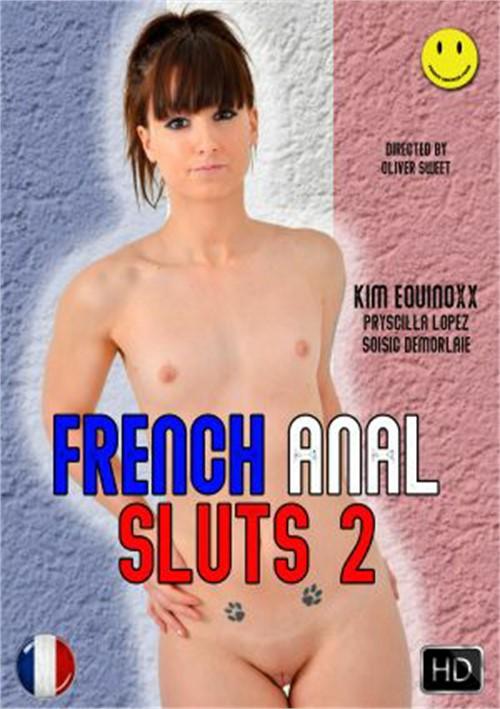 French Anal Sluts 2