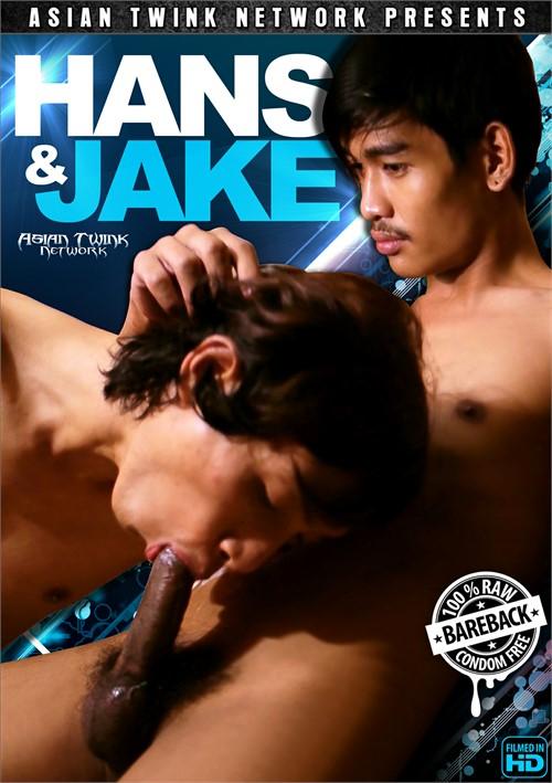 Hans & Jake Boxcover