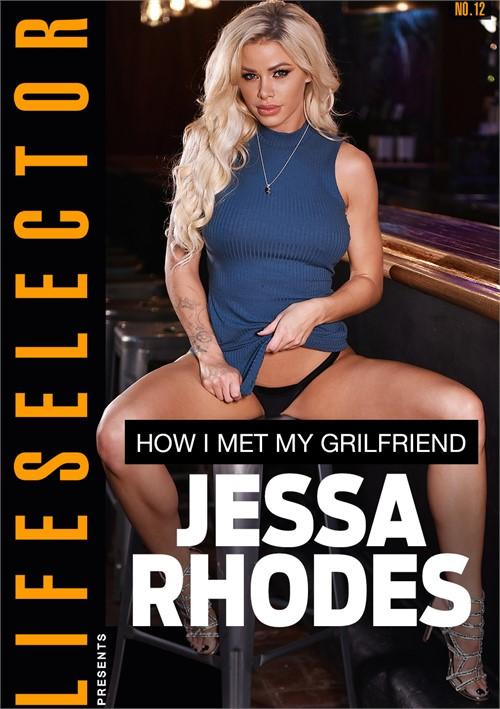 How I Met My Girlfriend: Jessa Rhodes