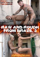 Raw and Rough From Brazil 3 Boxcover