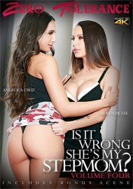 Is It Wrong She's My Stepmom? Vol. 4 image