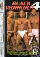 Black Workout #4 Gay Porn Movie