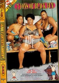3 Tons Of Black Fun Porn Video