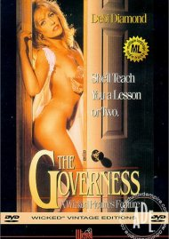 Governess, The Porn Video